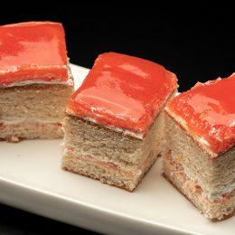 Guava Chiffon Cake Thumbnail