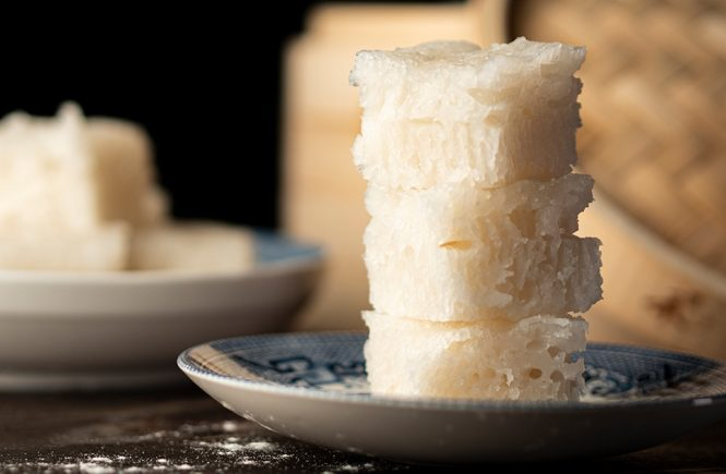 rice cake feature
