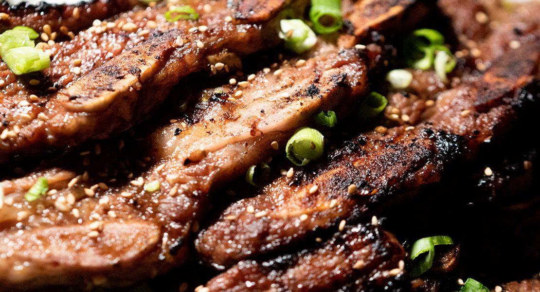 kalbi ribs featured